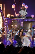 NICKI MINAJ at 2015 Billboard Music Awards in Las Vegas