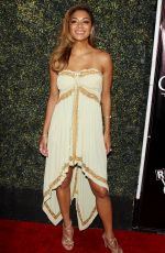 NICOLE SCHERZINGER at Where Hope Grows Premiere in Hollywood