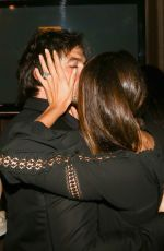 NIKKI REED at Azzaro Pour Homme Intense Event in Brazil
