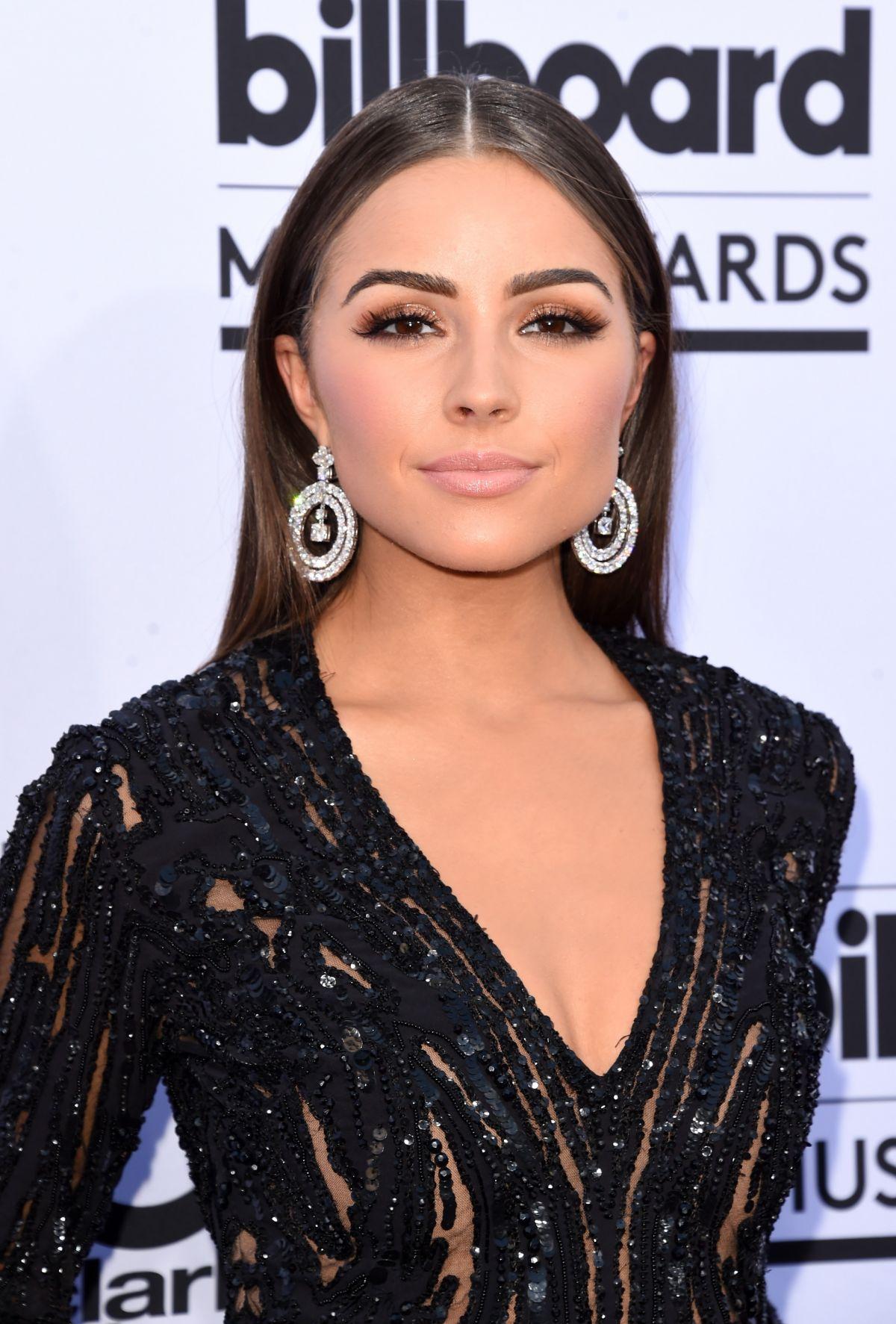 OLIVIA CULPO at 2015 Billboard Music Awards in Las Vegas