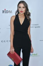 OLIVIA CULPO at Cast 17th From Slavery to Freedom Gala in Los Angeles