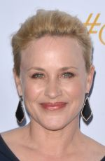 PATRICIA ARQUETTE at 2015 CBS Summer Soiree in West Hollywood