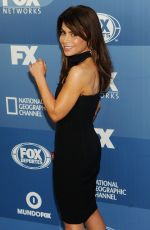 PAULA ABDUL at Fox Network 2015 Programming Upfront in New York