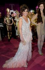 PAULA ABDUL at Llife Ball 2015 in Vienna