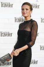 PETRA NEMCOVA at Cnde Nast Traveler Awards in Madrid