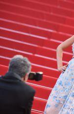 PETRA NEMCOVA at Sicario Premiere at Cannes Film Festival