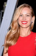 PETRA NEMCOVA at Soiree Chopard Gold Party in Cannes
