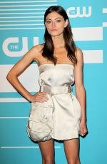 PHOEBE TONKIN at CW Network