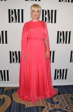 PINK at 63rd Annual BMI Pop Awards in Beverly Hills