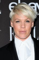 PINK at Elle Women in Music 2015 in Hollywood