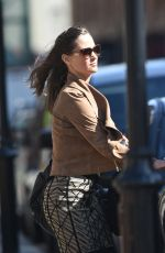 PIPPA MIDDLETON in Short Skirt Out in Chelsea