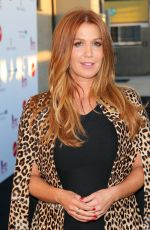 POPPY MONTGOMERY at 3rd Annual Mattel Children's Hospital Kaleidoscope Ball in Culver City