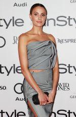 RACHEL FINCH at 2015 Women of Style Awards in Sydney