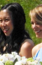 RACHEL MCADAMS at Her Sister