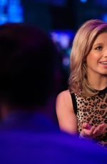 RACHEL RILEY at Facebook Football Awards in London
