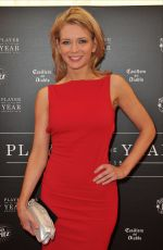 RACHEL RILEY at Man United Player of the Year Awards