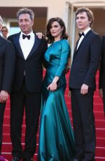 RACHEL WEISZ at Youth Premiere at Cannes Film Festival