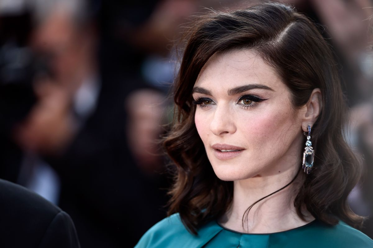 RACHEL WEISZ at Youth Premiere at Cannes Film Festival - HawtCelebs ...