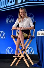 REESE WITHERSPOON at 7th Annual Produced by Conference at Paramount Studios in Hollywood