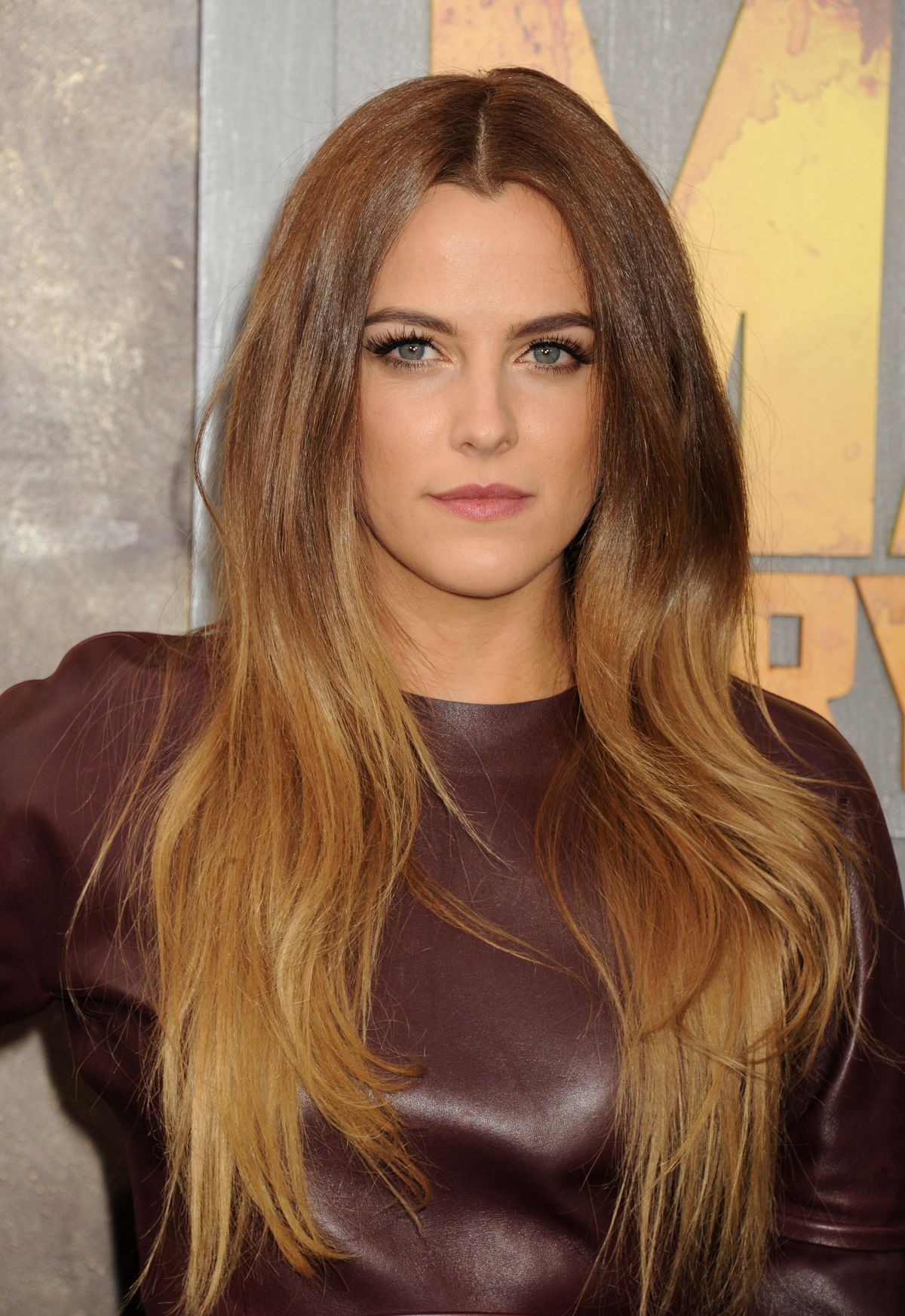 RILEY KEOUGH at Mad Max: Fury Road Premiere in Hollywood ...