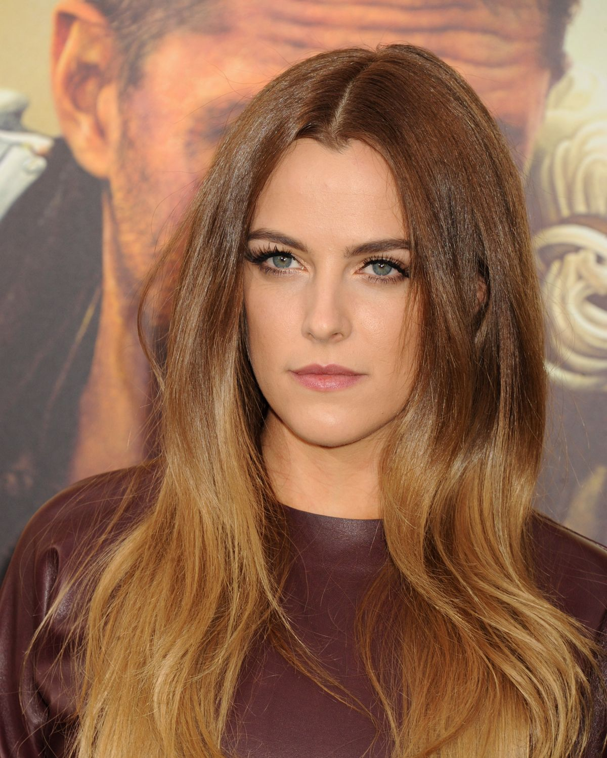 RILEY KEOUGH at Mad Max: Fury Road Premiere in Hollywood ... Charlize Theron Movies