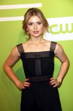 ROSE MCIVER at CW Network