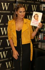 SAM FAIERS at Book Signing at Waterstone