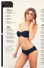 SAMANTHA HOOPES in Jezebel Magazine, May 2015 Issue