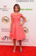SARAH HYLAND at 2015 Kentucky Derby Unbridled Eve Gala in Kentucky