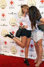 SARAH HYLAND at 5th Annual Fillies & Stallions Event in Kentucky