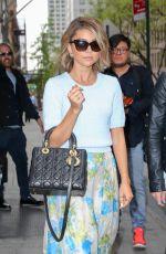 SARAH HYLAND at Good Day New York 05/06/2015