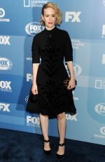 SARAH PAULSON at Fox Network 2015 Programming Upfront in New York