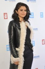 SELENA GOMEZ at We Day Illinois 2015 in Chicago