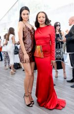 SHANINA SHAIK at Muse Premiere at Cannes Film Festival