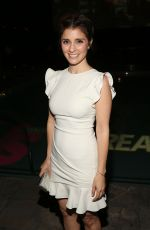SHIRI APPLEBY at Unreal Premiere Party in Beverly Hills