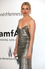 SIENNA MILLER at Amfar's 2015 Cinema Against Aids Gala in Cap d'Antibes