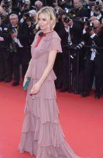 SIENNA MILLER at Macbeth Premiere at Cannes Film Festival