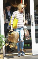 SIENNA MILLER Out in Notting Hill 05/26/2015
