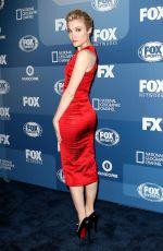 SKYLER SAMUELS at Fox Network 2015 Programming Upfront in New York