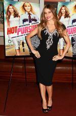 SOFIA VERGARA at Hot Pursuit VIP Screening in New York