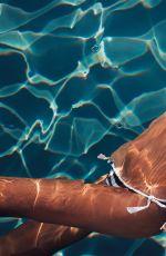 SOLVEIG MORK - Twin-Set Swimwear, Spring/Summer 2015 Collection
