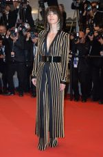 SOPHIE MARCEAU at The Assassin Premiere at Cannes Film Festival