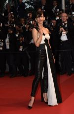 SOPHIE MARCEAU at The Sea of Trees Premiere at Cannes Film Festival