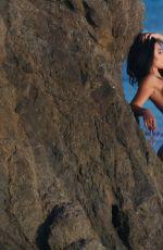 STEFANIE KNIGHT - 138 Water Photoshoot in Malibu 05/28/2015