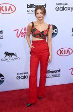 STEFANIE SCOTT at 2015 Billboard Music Awards in Las Vegas