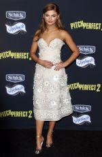 STEFANIE SCOTT at Pitch Perfect 2 Premiere in Los Angeles