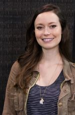 SUMMER GLAU at Wizard World Comic-con in Philadephia