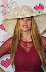 SUSAN HOLMES at 2nd Annual How2girl Kentucky Derby Ladies Luncheon in Westlake Village