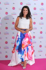 SUSANNA REID at Lorraine High Street Fashion Awards