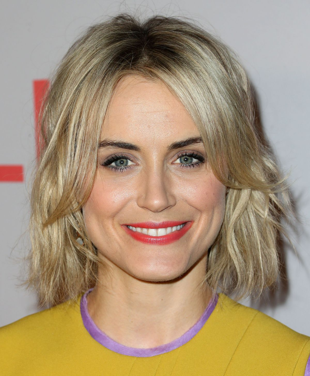 TAYLOR SCHILLING at Orange is the New Black Screening in ...Taylor Schilling Age